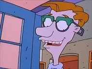 Rugrats - The Turkey Who Came to Dinner 366