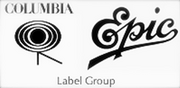 Columbia and Epic Label Group Logo