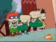 Rugrats - Bad Shoes 101