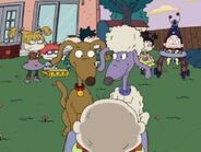 Rugrats - Bow Wow Wedding Vows 238