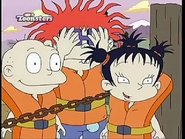 Rugrats - Fountain Of Youth 324