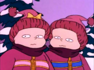 Rugrats - The Santa Experience 136