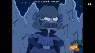 How Many Times Did Angelica Pickles Cry? - Part 24 - Falling Stars