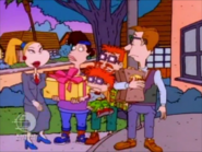 Rugrats - Angelica Orders Out 382