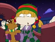 Rugrats - Babies in Toyland 1166