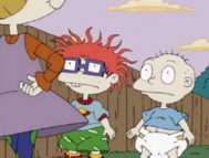 Rugrats - Bow Wow Wedding Vows (15)