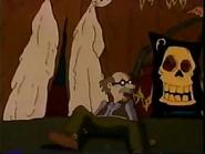 Rugrats - Candy Bar Creep Show 106