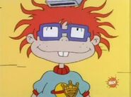 Rugrats - Officer Chuckie 45