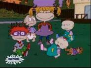 Rugrats - Susie Vs. Angelica 10