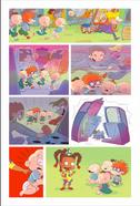 Rugrats The Last Token Comic 1