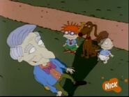 Rugrats - Grandpa's Teeth 98