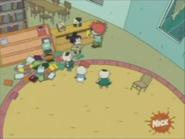 Rugrats - Quiet, Please! 307