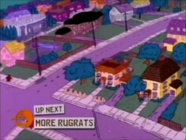 Rugrats - Stu Gets A Job 136
