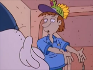 Rugrats - The Turkey Who Came to Dinner 134