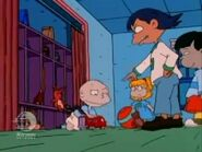 Rugrats - Educating Angelica 176