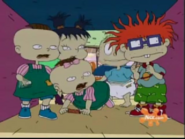 Rugrats - Hold the Pickles 109