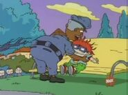 Rugrats - Officer Chuckie 43