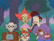 Rugrats - Partners In Crime 168