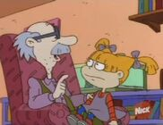 Rugrats - Partners In Crime 39