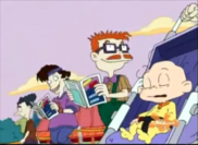 Rugrats - The Age of Aquarium 11