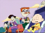 Rugrats - The Age of Aquarium 11