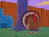 Rugrats - The Turkey Who Came to Dinner 280