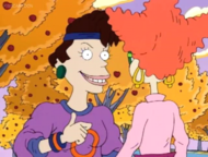 Rugrats - Acorn Nuts & Diapey Butts 13