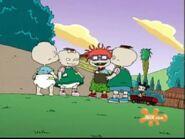 Rugrats - Adventure Squad 127