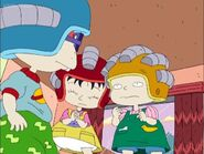 Rugrats - Baby Power 119
