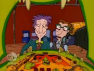 Rugrats - Piggy's Pizza Palace 90