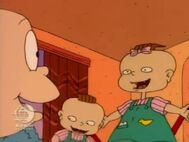 Rugrats - The Magic Baby 57