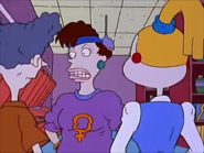 Rugrats - The Turkey Who Came to Dinner 225