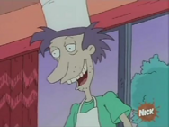 Rugrats - Tie My Shoes 194