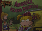 Debbie Thornberry/Gallery/Angelica, Island Princess
