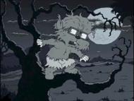 Curse of the Werewuff - Rugrats 173