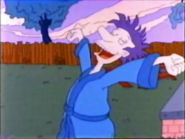 Monster in the Garage - Rugrats 114