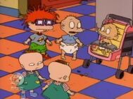 Rugrats - The Magic Baby 186