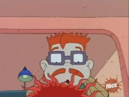 Rugrats - Tie My Shoes 70
