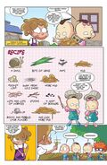 Rugrats 8 Comic 4