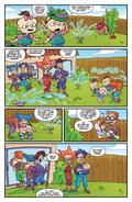 Rugrats Comic (12)