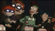 Nickelodeon's Rugrats in Paris The Movie 1496