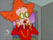 Rugrats - Angelica Nose Best 474