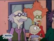Rugrats - Aunt Miriam 588
