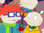Rugrats - Babies in Toyland 242