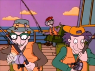 Rugrats - In the Naval 94