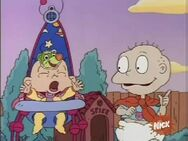 Rugrats - Pee-Wee Scouts 72