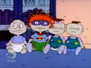 Rugrats - Tommy and the Secret Club 117