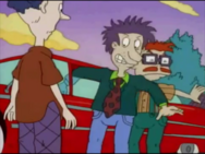 Rugrats - Be My Valentine Part 1 (366)