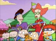 Rugrats - Big Showdown 159