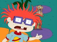 Rugrats - Diapers And Dragons 86